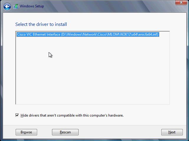 Cisco UCS and Windows Server 2012   Tech